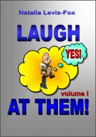 Cover for 'Laugh At Them'