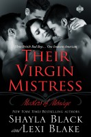 Shayla Black Lexi Blake - Their Virgin Mistress, Masters of Ménage, Book 7