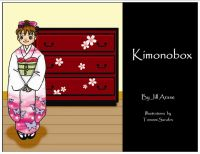 Cover for 'Kimonobox'