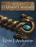 Cover for 'Mythical Creatures'