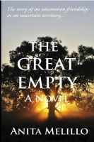 Cover for 'The Great Empty'