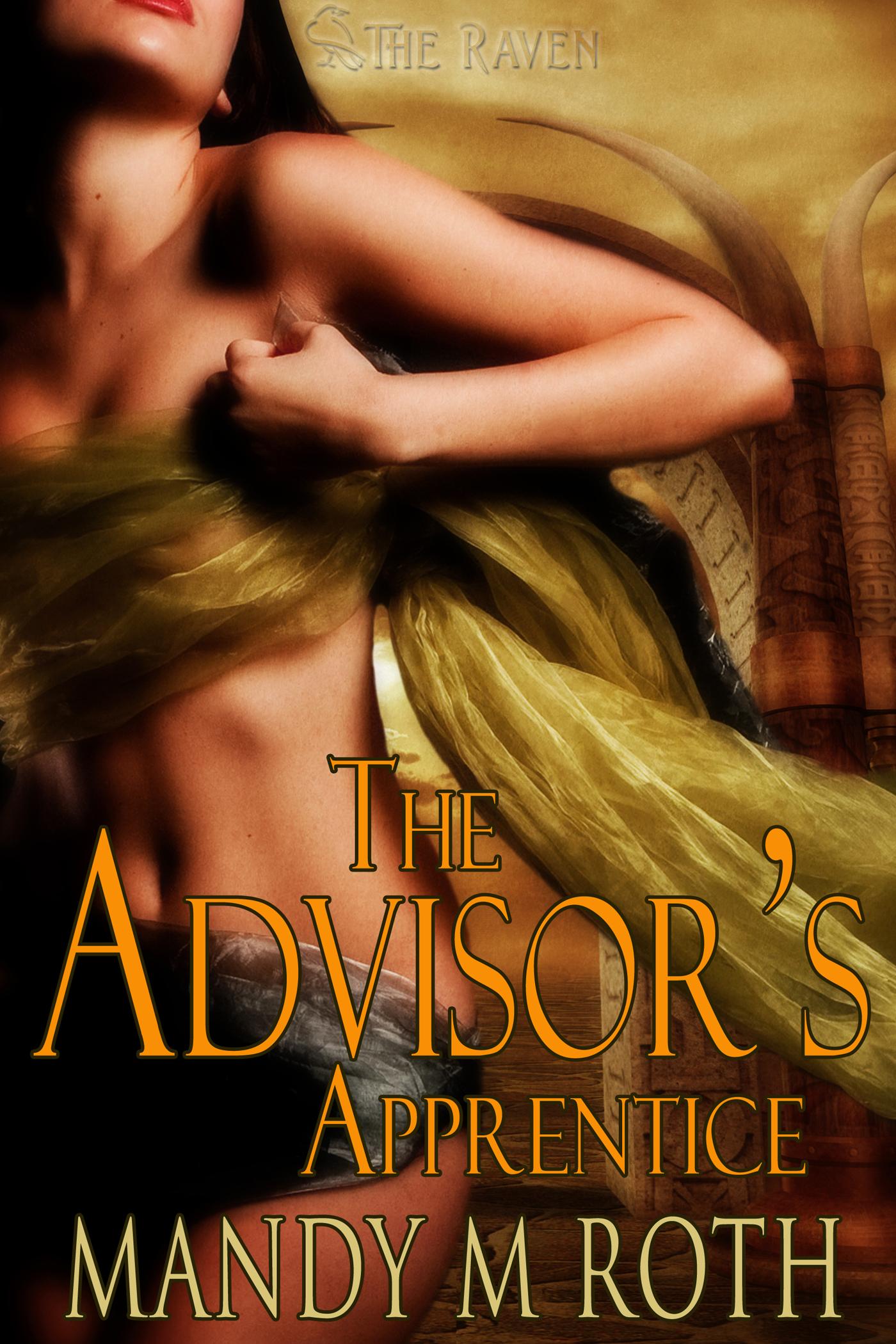 Mandy M. Roth - The Advisor's Apprentice (King's Choice II)