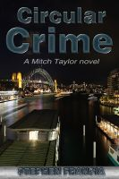 Cover for 'Circular Crime'