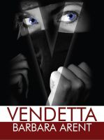 Cover for 'Vendetta'