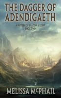 Cover for 'The Dagger of Adendigaeth'