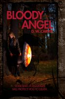 Cover for 'Bloody Angel'
