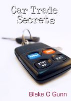 Cover for 'Car Trade Secrets'