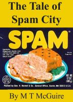 The Tale of Spam City cover