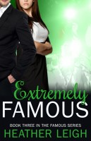 Heather C. Leigh - Extremely Famous
