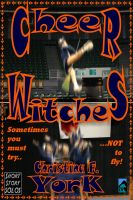 Cover for 'Cheer Witches (Short Story)'