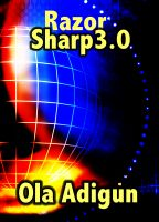 Cover for 'Razor Sharp 3.0'