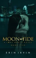 Cover for 'Moon-Tide (Lone March #5)'