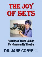 Cover for 'The Joy of Sets'
