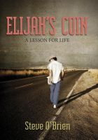 Cover for 'Elijah's Coin'
