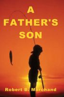 Cover for 'A Father's Son'