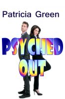 Cover for 'Psyched Out (novelette)'