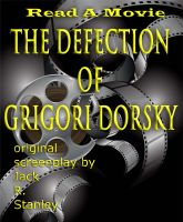 Cover for 'The Defection of Grigori Dorsky'