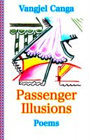 Cover for 'Passenger Illusions'