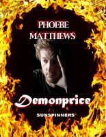 Cover for 'Demonprice'