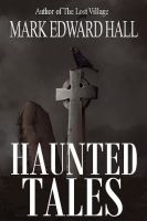 Cover for 'Haunted Tales'