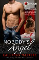 Cover for 'Nobody's Angel'