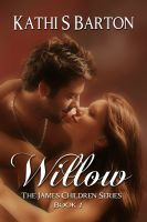 Cover for 'Willow'