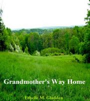 Cover for 'Grandmother's Way Home'