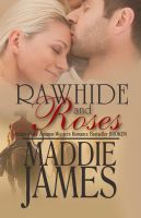 Cover for 'Rawhide and Roses'