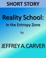 Reality School: In the Entropy Zone cover