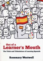 Cover for 'Out of a Learner's Mouth'