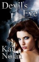 Cover for 'Devil's Eye'