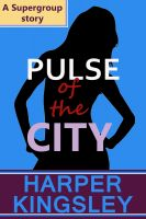 Cover for 'Pulse of the City'