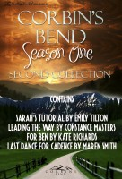 Emily Tilton - Corbin's Bend Season One Boxed Set, Second Collection, Four Contemporary Novels by Best-Selling Authors