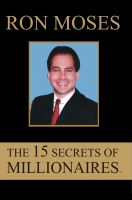 Cover for 'The 15 Secrets of Millionaires'
