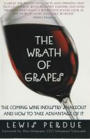 Cover for 'The Wrath of Grapes'