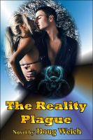 Cover for 'The Reality Plague'