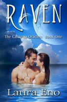 Cover for 'Raven (The Carriena Oracles, Book One)'