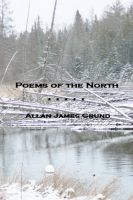 Cover for 'Poems of the North'