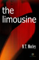 Cover for 'The Limousine'