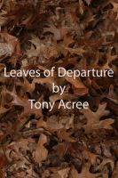 Cover for 'The Leaves of Departure'