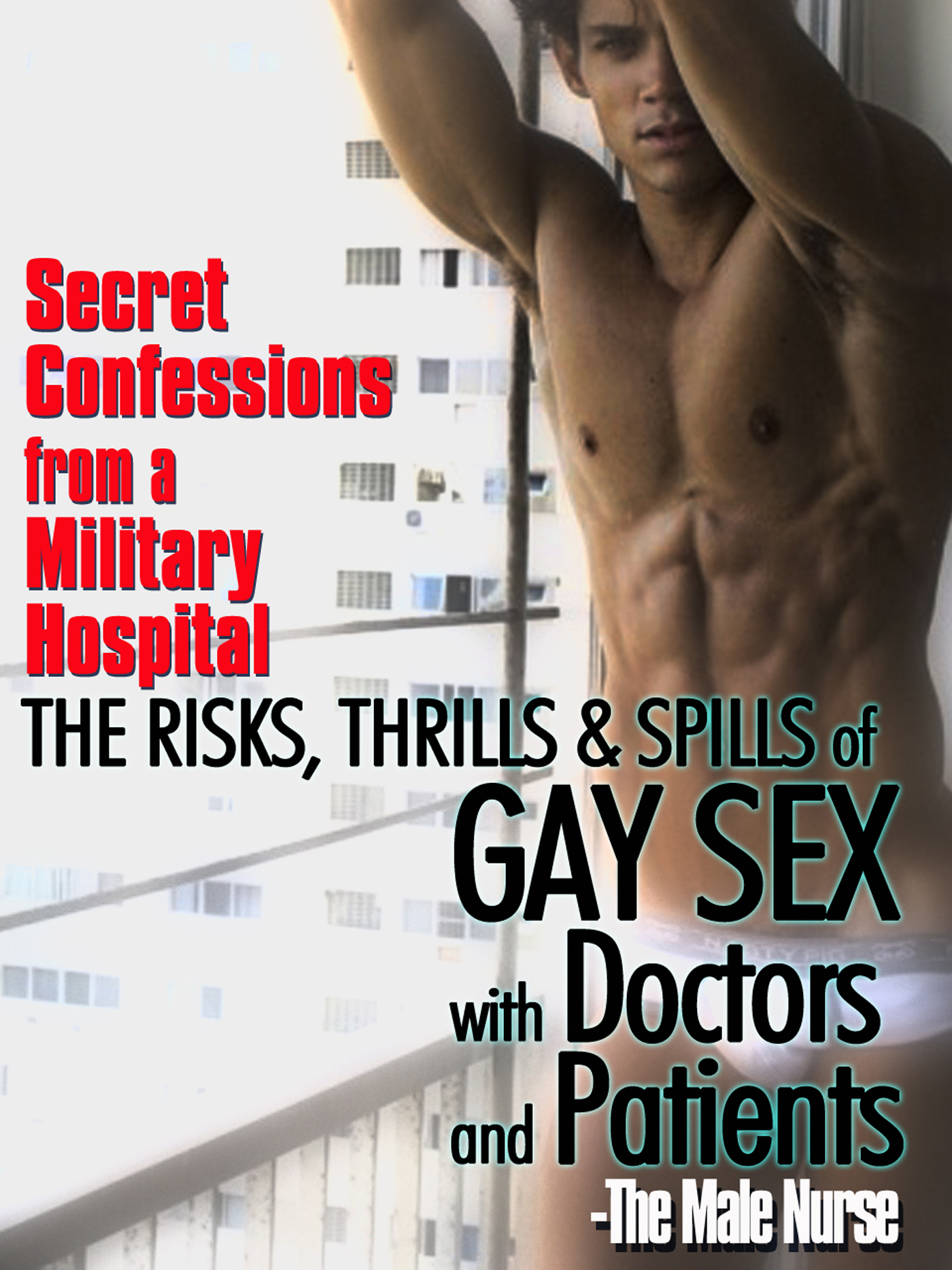 gay doctor site