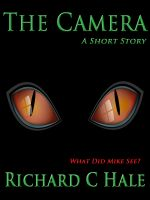 Cover for 'The Camera'