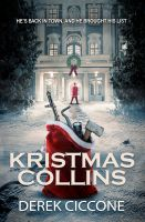 Cover for 'Kristmas Collins'