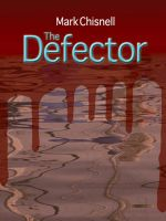 The Defector cover