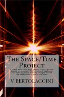 Cover for 'The Space/Time Project'