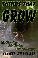 Cover for 'Things That Grow'