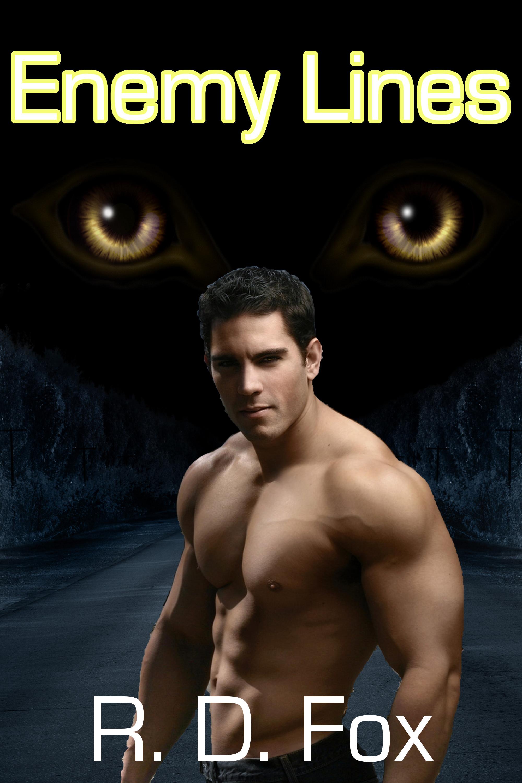 R.D. Fox - Enemy Lines (Werewolf Erotica)