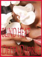 Cover for 'Blind Heat'