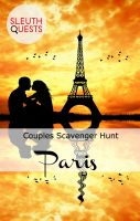 Cover for 'Couples Scavenger Hunt – Paris'