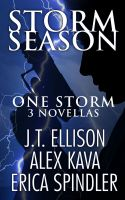 Cover for 'Storm Season'